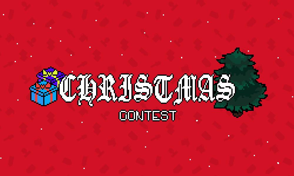 Christmas Contest 2018